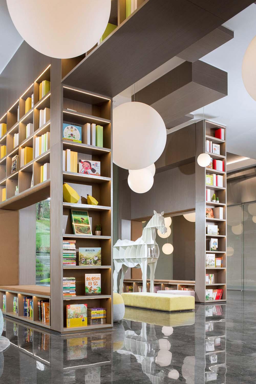 Xiamen Vanke Egret Art Life Museum 厦门万科白鹭郡艺术生活馆